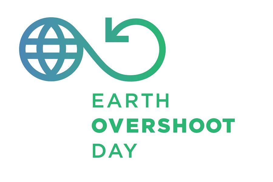 EARTH OVERSHOOT DAY, A CAUSA DELLA PANDEMIA ARRIVA 25 GIORNI PIÙ TARDI RISPETTO AL 2019
